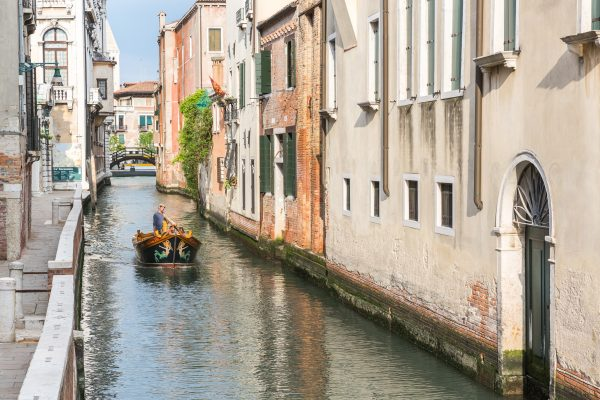 Boat Tour Venice Italy | Views on Venice Concierge