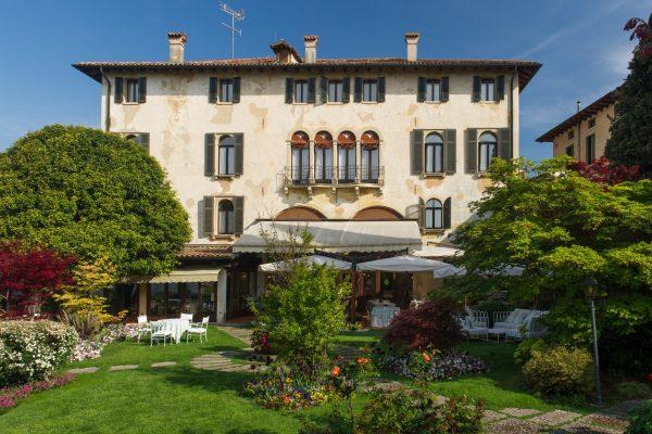 Hotel Villa Cipriani Asolo