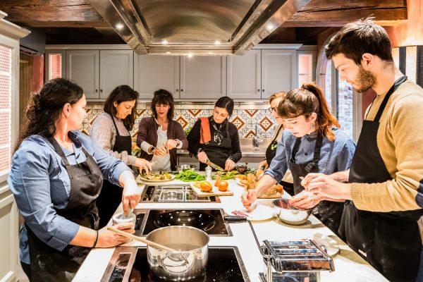 Scuola di Cucina VOV-431