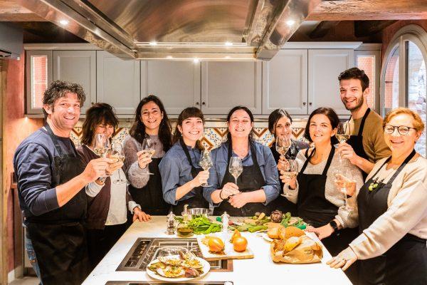 Scuola di Cucina VOV-507