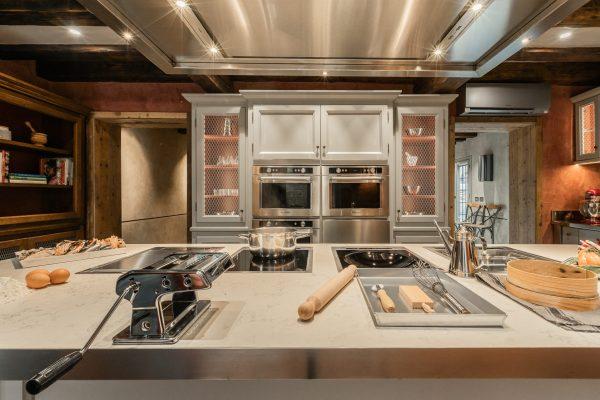 Scuola di Cucina VOV-093